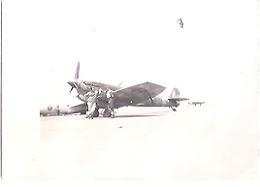 "BLIDA   "" Hurricane  "" - Aviation"