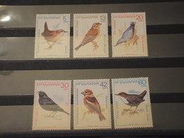 GRENADA - 1992 UCCELLI 4 VALORI - NUOVI(++) - Grenada (1974-...)