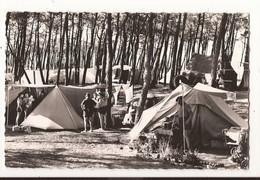 Charente Maritime Ile D'oléron Saint Denis D'oléron Le Camping - Ile D'Oléron