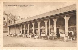 Blankenberge : Marché Aux Poissons / Vismarkt - Blankenberge