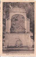 Aarsele - Standbeeld Der Gesneuvelde Soldaten (1914-1918) - Tielt