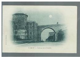 JM14.12 / CPA / NAMUR - INTERIEUR DE LA CITADELLE - Namur