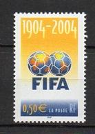 Timbres France N° 3671 NEUF ** Centenaire FIFA - Francia