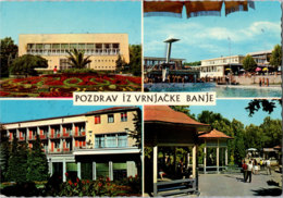 Kt 915 / Vrnjacka Banja - Serbia