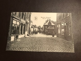 Wervik -  Wervicq - Rue Du Pont  - Edit S-D - Wervik