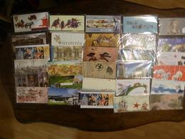 FRANCE  76 Blocs Souvenirs - Souvenir Blocks & Sheetlets