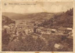 Bohan S/Semois - Panorama Et Chemin Vers Sugny - Vresse-sur-Semois
