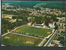 Gironde. Saint Médard En Jalles;vue Aérienne Sur  Le Stade De Rugby - Other Municipalities