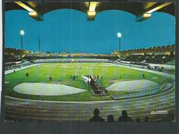 Gironde. Bordeaux  Le Stade De Football Un Soir De Match - Bordeaux