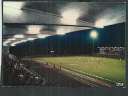 Haute Vienne; Limoges;   Le Stade De Football Un Jour De Match - Limoges