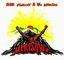 CD N°6234 - BOB MARLEY & THE WAILERS - UPRISING - COMPILATION 10 TITRES - Reggae