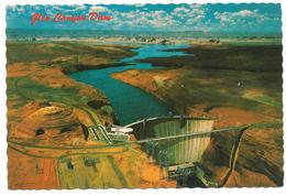 PAGE, ARIZONA - Publ. Petley B695 - Lake Powell