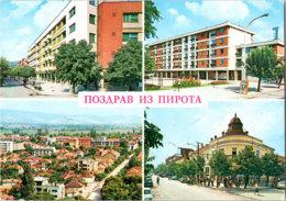 Kt 915 / Pirot - Serbia