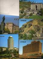 U.R.S.S. - Epebah - Cathédrale David De Sasum  Main Building Lenin Square Musée Erebuni  Chamber Music  Dvin Hotel Sport - Sin Clasificación