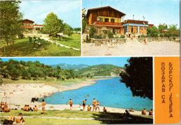 Kt 916 / Borsko Jezero - Serbia