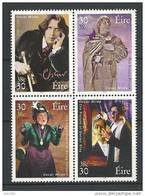 Irlande 2000 N°1229/1232 Neufs **  Oscar Wilde - 1949-... Republic Of Ireland
