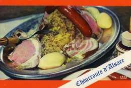 Choucroute D'Alsace  - En Alsace Pour 6 Personnes  Recette - Recipes (cooking)