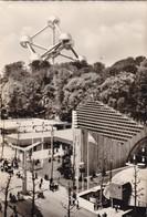 BELGIQUE.BRUXELLES. EXPOSITION DE 1958.. PAVILLON DE FINLANDE - Fêtes, événements