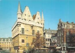 CPM - MECHELEN - Archief - Mechelen
