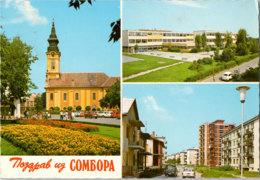 Kt 916 / Sombor - Serbia