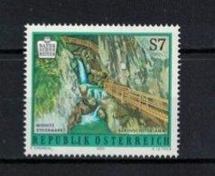 ÖSTERREICH , Austria , 2001 , ** , MNH , Postfrisch , Mi.Nr. 2342 - 2001-10 Unused Stamps