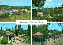 Kt 916 / Vrnjacka Banja - Serbia