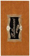 Etiquette De Boîte à Cigares, Lithographiée, Litho N° 28738 : PULLMANN - Etiquetas