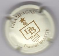 BILLETTE DANIEL N°1 - Champagne