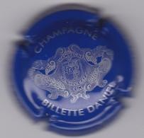 BILLETTE DANIEL N°6 - Non Classés