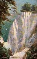 ! Alte Ansichtskarte Serie Rügen, Oilette Nr. 189 Raphael Tuck & Sons - Rügen
