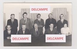 FOTO WERKGROEP CULTURELE RAAD IEPER 13 JUNI 1968 Anti-kopie - Personas Anónimos