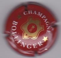 BOLLINGER N°26a - Non Classés