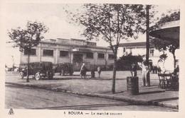 Algerie Bouira Le Marche Couvert - Algerien