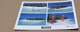 MALDIVES   (68) - Maldive