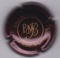 BERTRAND PAUL MARIE N°3 FONCE NON REF - Champagne