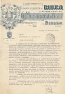 """9608-FABBRICA DI BIRRA """"G.MENABREA E FIGLI""""-BIELLA-1946 - Italien"""