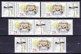 ** Slovaquie 2007 Mi 571, (MNH) - Slovakia