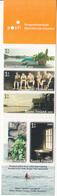 2009 Finland Sauna  Booklet Of 5 Carnet MNH @ BELOW FACE VALUE - Finland
