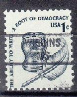USA Precancel Vorausentwertung Preo, Locals Mississippi, Wiggins 841 - Vereinigte Staaten