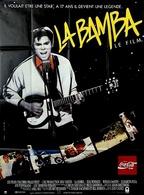 AFF CINE ORIG LA BAMBA (1987) Lou Diamond Phillips 120X160 Richie Valens - Affiches & Posters