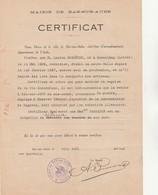 - Courrier De Prisonnier Au STALAG VIII A En Allemagne En 1940. - Oorlog 1939-45