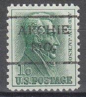 USA Precancel Vorausentwertung Preo, Locals Missouri, Archie 716,5 - Vereinigte Staaten