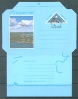 ALAND - 1996 - FDC - AEROGRAMME  - BIRD - Lot 20792 - Aland
