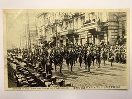 Vladivostok Владивосток 7 American Troops - Russia