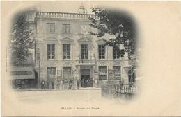 13. SALON DE PROVENCE.   HOTEL DE VILLE - Salon De Provence