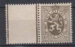 BELGIË - OBP -  1929 - Nr 280 - MNH** - 1929-1937 Heraldieke Leeuw