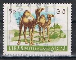 Libanon Y/T 272 (0) - Liban