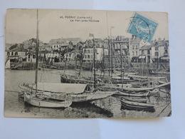 PORNIC - Le Port Près L'Ecluse  Ref 0395 - Pornic