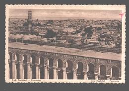 Bagdad / Baghdad - Panorama - Publicity Chocolat Martougin Anvers - Reclame - Iraq