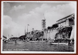 YUGOSLAVIA-CROATIA, RAB ISLAND/CELEBRATION PICTURE POSTCARD 1936 RARE!!!!!! - Croatia